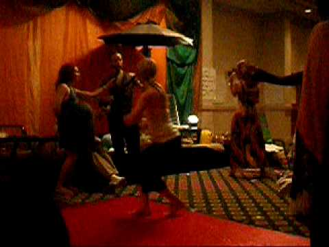 Money Mastery Collective Dance