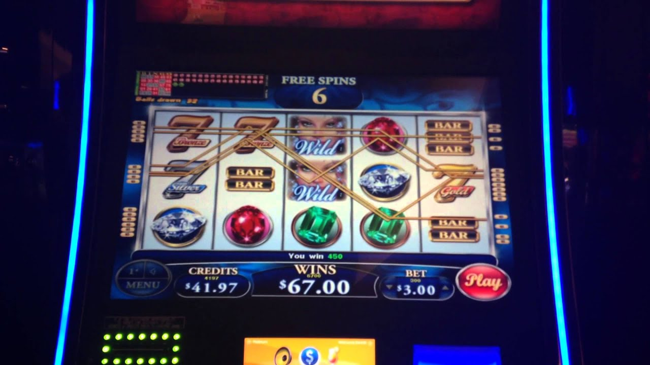 Slot Machine Strategy Max Bet