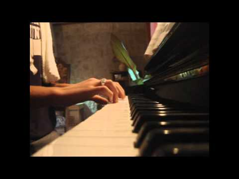 Piano Titanic (My heart will go on- Celine Dion), French cancan