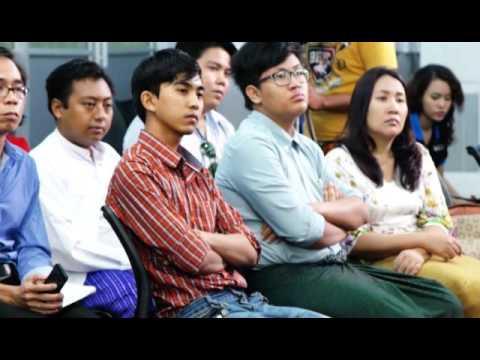 Dr. Thet Thet Khine (Money Talk 4)