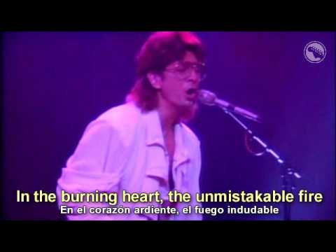 Survivor - Burning Heart (Rocky IV) - Subtitulado Español & Inglés