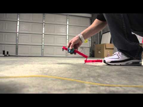 PetSafe In-Ground Containment System Test Procedure