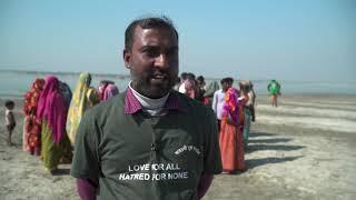 Bangladesh Ahmadi Muslims serve humanity