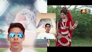 New Haryanvi Baba Bholenath Tere Mele Me 2018 full hd Song