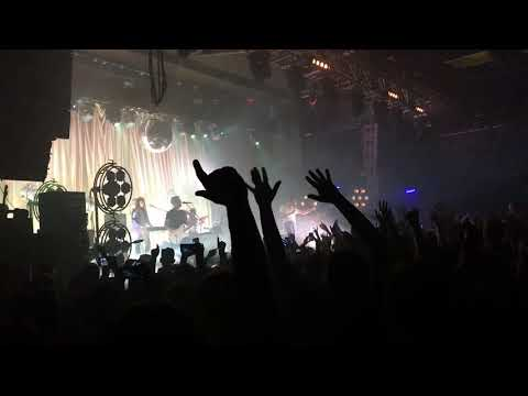 The Vaccines - Wetsuit Live - Manchester Academy - April 2018