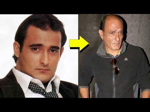 What happened to AKshaye Khanna???