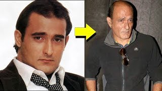 What happened to AKshaye Khanna???