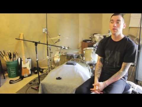 Interview: Anti-Flag's Chris #2 Dives Into