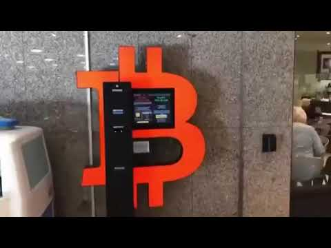 Bitcoin Atm Machine London Platincoin New Update
