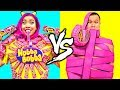 WOW! Hubba Bubba Cool Hacks & Funny Pranks CC Available
