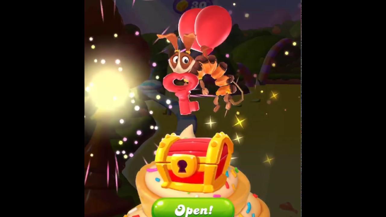 Let's Play - Candy Crush Friends Saga iOS (Level 773 - 778)