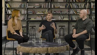 Richie Hawtin - Sónar+D CCCB 2020, Interdependence: What would a new club economy look like?
