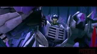 Transformers Prime: The Game - Трейлер к выходу игры