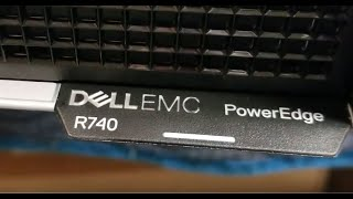 Dell EMC PowerEdge R540 Unboxing | Surprise Server at The Job!