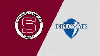 Swarthmore Baseball Highlights vs. Franklin & Marshall in Centennial Round 1 (May 3, 2018)