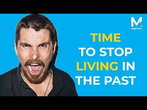 LET GO OF YOUR PAST - Motivational Video