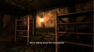 Sodoch and Tim Plays Amnesia the Dark Descent 6 - Water Monster