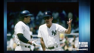 Reggie Jackson on His Most Heated Encounters With Yankees Manager Billy Martin (2009)