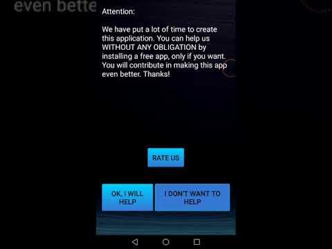 Как установить видео стар на андроид
