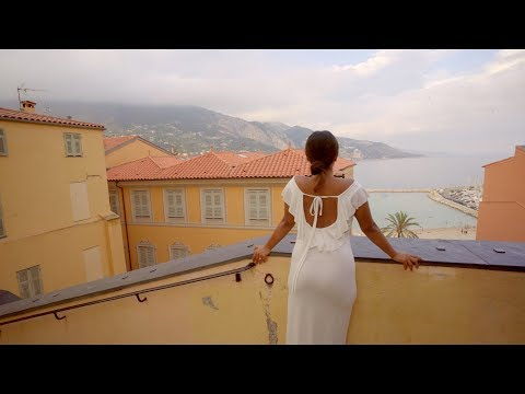 Menton, The Most Romantic City In France!