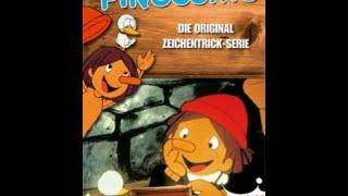 Pinocchio TV Series Multilanguage [HD]