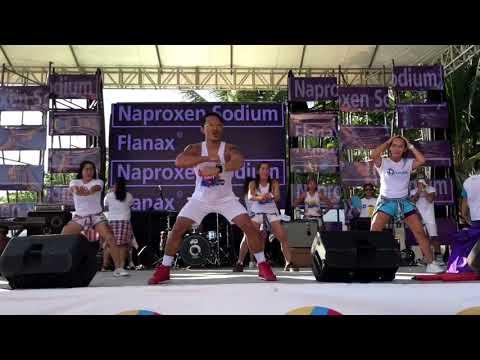 Mambo Italiano- Hô Quang Hiêu | Zumba™️ Fitness | #ZumbaWithTHELEGENDZ