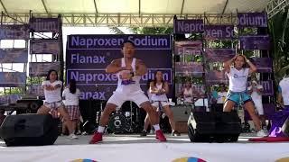 Mambo Italiano Hô Quang Hiêu Zumba Fitness ZumbaWithTHELEGENDZ