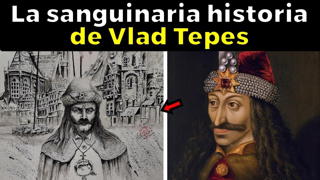 La auténtica y escalofriante historia de Vlad «el Empalador»