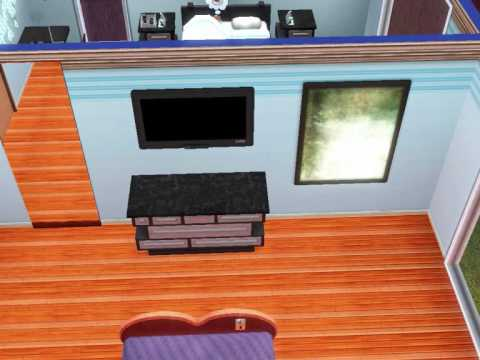 sims 3 high end loft stuff objects | luxus accessoires objekte ... - Sims 3 Wohnzimmer Modern