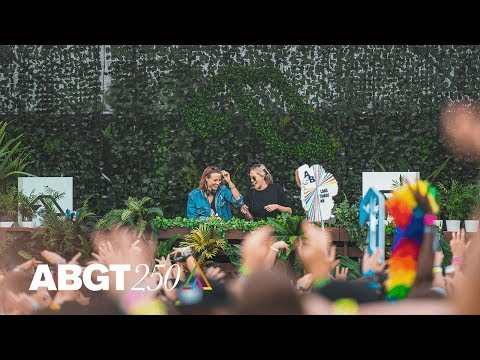 Eli & Fur Live At Anjunadeep At The Gorge (Full 4K Ultra HD Set) #ABGT250