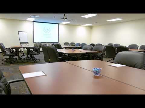 Maritime Conference Center's Classroom 3