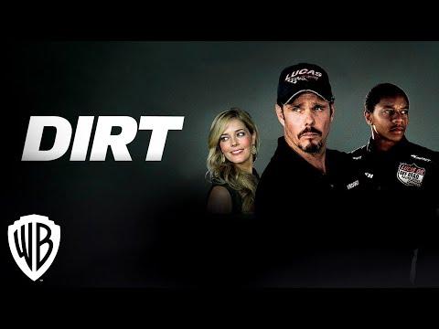 DIRT Trailer
