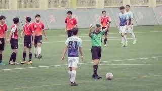 Publication Date: 2020-01-19 | Video Title: [南官學界] 19.12.2019男子U19足球學界⚽小組賽
