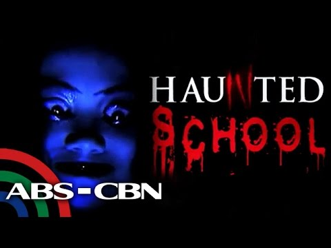 Stories behind a haunted school