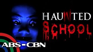 UKG: Stories behind a haunted school