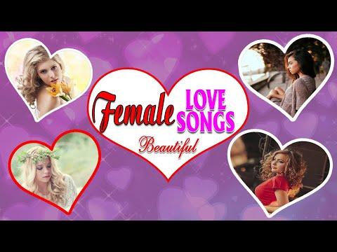 Golden Oldies Female Love Songs - Best Sweet Love Songs Collection - Nonstop Love Songs Z98573751