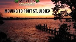 Boston, MA to Port St. Lucie, FL Movers | Casey Movers | Long Distance Movers | 1-800-482-8828