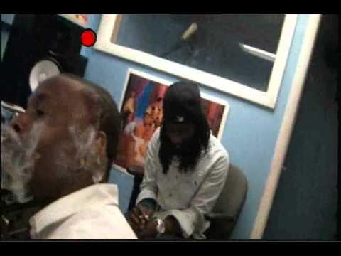 RALLY BOP FYAH BLAZE BUN BADMIND 2/20/2011