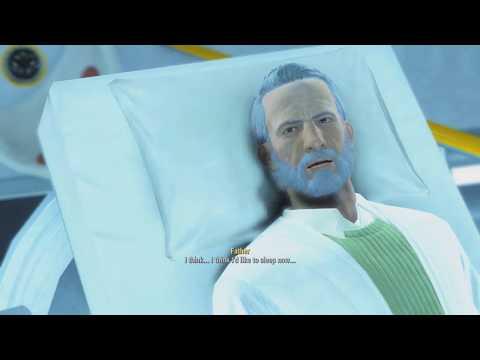 Fallout ending dialogue: Bethesda Vs Obsidian