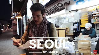 Best Things to do in Seoul - Overnight City Guide