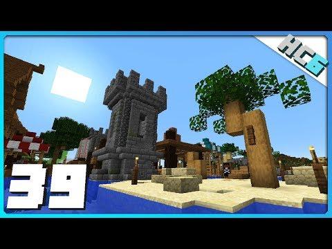 HermitCraft 6 || THE PIRATE KING! 👑  || Ep 39