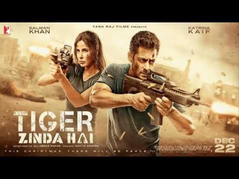 Tiger Zinda Hai Background Music | Aashish Pala