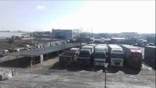Parking Kapodistrias - Χώρος Στάθμευσης Οχηματων