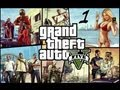 GTA 5 прохождение серия 1 Эпичное начало