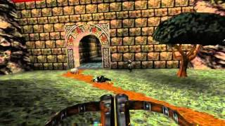 Hexen II playthrough Part 1