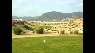 El Valle Golf jack niclaus trail
