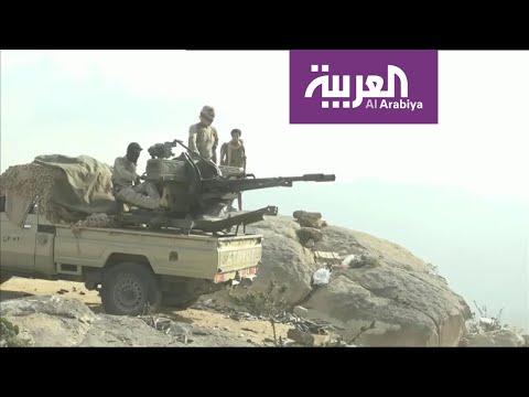 العربية ترافق الجيش اليمني الوطني في مهمة تأمين مناطق محررة  - نشر قبل 3 ساعة