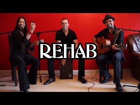 Rehab ~ NosyBay (Amy Winehouse Cover)