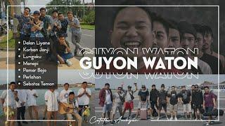 Lagu Viral Guyon Waton Best Album 2020 ❤️ Lagu Jawa Terbaru & Terpopuler 2020 ❤️
