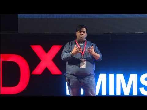 Perspire to pursue | Kiku Sharda | TEDxNMIMSShirpur
